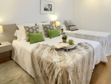 bed4U Hotels diversifica en el negocio de los apartamentos turísticos.