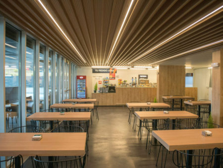 "Events Hotels aspira a situar a Baluarte como ""hub gastronómico de primer nivel en el centro de Pamplona"""