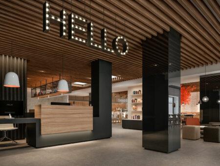 bed4U Hotels inicia la construcción de nuevos hoteles en Bilbao, Santander y San Sebastián